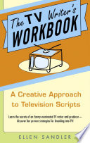 The TV Writer s Workbook