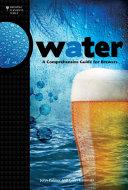 Water Pdf/ePub eBook