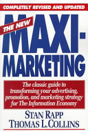 The New Maximarketing