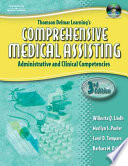 Thomson Delmar Learning's Comprehensive Medical Assisting