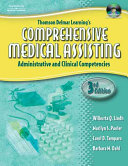 Thomson Delmar Learning s Comprehensive Medical Assisting