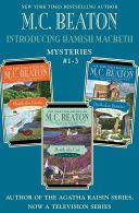 Introducing Hamish Macbeth  Mysteries  1 3