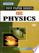 ISC Physics Sample Test Paper For Class XII