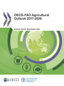 Pdf OECD-FAO Agricultural Outlook 2017-2026 Telecharger