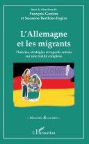 Pdf L'Allemagne et les migrants Telecharger