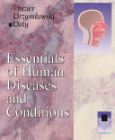 Essentials of Human Diseases and Conditions Book