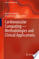 Cardiovascular Computing   Methodologies And Clinical Applications