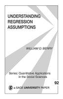 Understanding Regression Assumptions