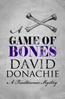 A Game of Bones Pdf/ePub eBook