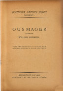Gus Mager Book