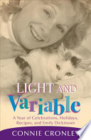Light and Variable Book