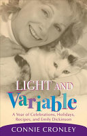 Light and Variable