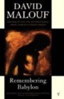 Remembering Babylon Pdf/ePub eBook