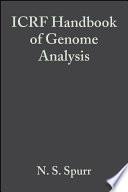 Icrf Handbook Of Genome Analysis