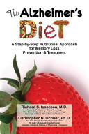 The Alzheimer's Diet