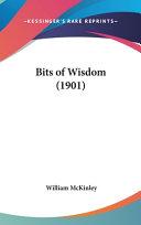Bits of Wisdom (1901) ebook
