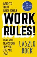 Work Rules!