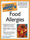 The Complete Idiot's Guide to Food Allergies ebook