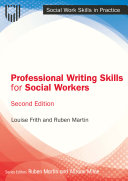 Ebook  Professional Writing Skills for Social Workers  2e