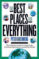 The Best Places for Everything