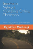 Become a Network Marketing Online Champion