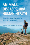 Animals  Diseases  and Human Health