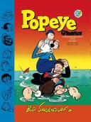 Popeye Classics  Vol  5