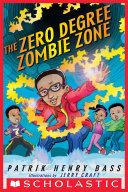 The Zero Degree Zombie Zone Pdf/ePub eBook