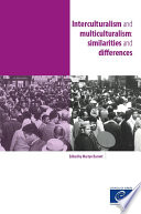 Interculturalism and multiculturalism: similarities and differences Pdf/ePub eBook