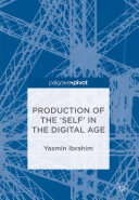 Pdf Production of the 'Self' in the Digital Age Telecharger