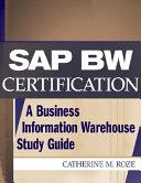 SAP BW Certification Book