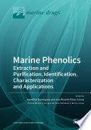 Marine Phenolics