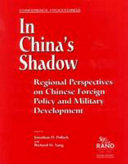 In China s Shadow