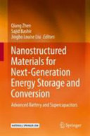 Nanostructured Materials for Next Generation Energy Storage and Conversion