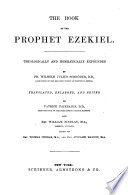 A Commentary on the Holy Scriptures  Minor prophets