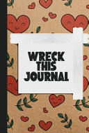 Wreck this Journal for Girls
