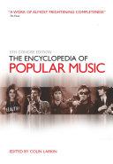 The Encyclopedia of Popular Music ebook