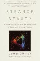 Strange Beauty [Pdf/ePub] eBook