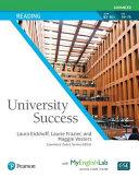 University Success Reading 3