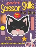 Scissor Skills for Kids