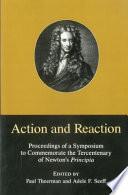 Action and Reaction Pdf/ePub eBook