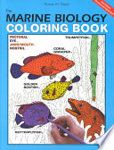 The Marine Biology Coloring Book 2e