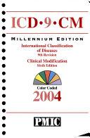 ICD 9 CM 2004