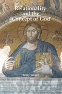 Relationality and the Concept of God