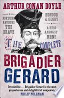 Free Download The Complete Brigadier Gerard Stories Book