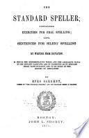 The Standard Speller
