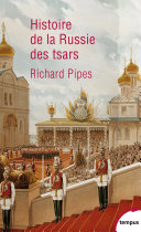 Histoire de la Russie des tsars Pdf/ePub eBook
