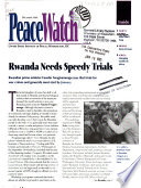 Peace Watch