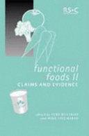 Functional Foods II
