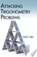 Attacking Trigonometry Problems